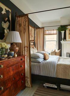Decoration Design - Bright Idea - Home, Room, Furniture and Garden Design Ideas Cozy Bedroom, Bedroom Sets, Bedroom Decor, White Bedroom, Asian Bedroom, Extra Bedroom, Café Design, Design Ideas, Home Interior