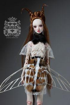 ★ ✯✦⊱♔ ❤️ ♔⊰✦✯ ★ PUPA | Doll*icious | Enchanted Dolls ★ ✯✦⊱♔ ❤️ ♔⊰✦✯ ★