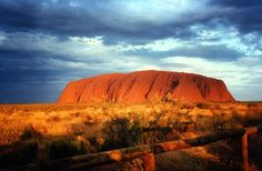 Uluru, Australia | Best places in the World