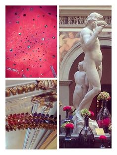 Different forms of art, but all #madeinitaly!  www.milton-firenze.com Different Forms Of Art, Luxury Jewelry, Art Forms, Jewelry Accessories, Italy, Magazine, Statue, Jewels, Jewellery
