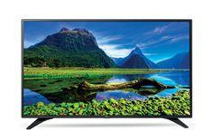 Scopri il TV 32 pollici Full HD e la Smart TV webO 3.0. Grazie al Wi-Fi integrato puoi connettere il TV LED 43UH620V ai tuoi dispositivi mobile.