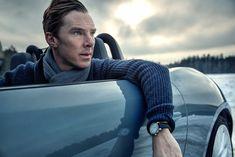 A Batch of Cumberbunnies: An Explanation of Benedict Cumberbatch's Sex Appeal by Jennifer Proffitt