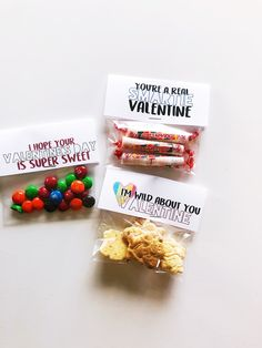 FREE printables and a kid friendly Valentine DIY