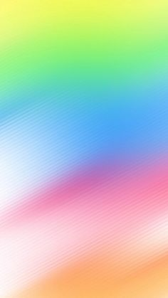 Color - Spectrum - iOS 8 Wallpaper