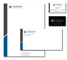 lawyer letterheads