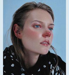 WEBSTA @ joannabacas - New #webitorial for @lucysmagazine ❤ Gorgeous @patijustina @m4models photographed by @erdemakkaya styled by @lisafilippini mua yours truly✨...#newwork #lucysmagazine #editorial #beauty #magazine #style #beautyphotography #fashion #fashionphotography #winter #cold #blueeyes #tulle #glossyeyes #red #black #hair #glossyskin #perfectskin #skinfetish003 #model #femalemodel #berlin #makeup #mua #makeupartist #makeupaddict #photooftheday #YES3RA