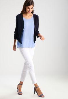 ¡Cómpralo ya!. Opus FJELMI SPOTTED Blusa tender blue. Opus FJELMI SPOTTED Blusa tender blue Ofertas   | Material exterior: 100% viscosa | Ofertas ¡Haz tu pedido   y disfruta de gastos de enví-o gratuitos! , blusas, blusa, blusón, blusones, blouses, blouse, smock, blouson, peasanttop, blusen, blusas, chemisiers, bluse. Blusas  de mujer color azul claro de Opus.