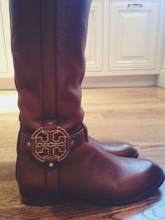 Love these boots ->Finally breaking out these beauties