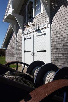 a16cb0310eb U.S. Life Saving Station  EganMaritime  ShipwreckMuseum  Nantucket  https   www.