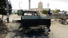 ICYMI: Egypt launches massive security operation against militants