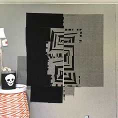 sew katie did | Seattle Modern Quilting & Sewing Studio | Quilt Paneling Tutorial