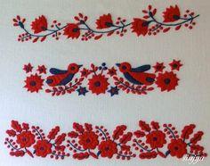 ハンガリー刺繍展 - 光のシュトラウス