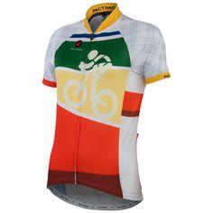 Mark Beresniewicz - Women's Designer Cycling Jersey