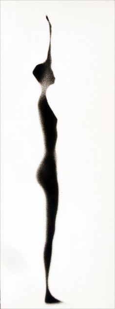 Paul Himmel- this is beautiful, the human body creates amazing art