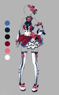 Custom outfit 1 by artemis-adopties on dessin robe, dessin chat Anime Outfits, Girl Outfits, Dress Drawing, Drawing Clothes, Outfit Drawings, Art Drawings, Fashion Design Drawings, Fashion Sketches, Fashion Illustrations