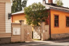 Kuopion korttelimuseo Finland Romania, Countries, Villa, Places, Books, Outdoor Decor, Modern, Beautiful, Home Decor