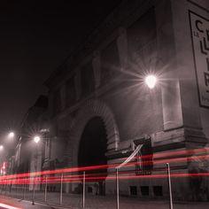 Street lights, Canon EOS 80D, Sigma 18-35mm f/1.8 DC HSM