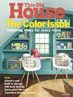 Top 10 Editors Choice Best Home And Garden Magazines You Should Know
