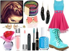 """""""Untitled #536"""" by rebeccam1997 ❤ liked on Polyvore"""