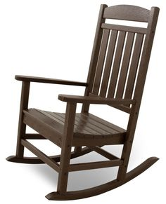 Oxford Garden Franklin Shorea Rocking Chair For more
