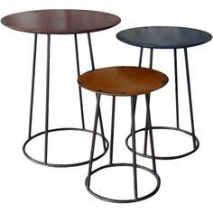 3-Piece Dessa End Table Set -$247.95