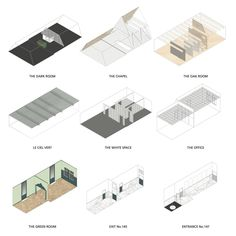 Gallery of Institute of Advanced Study of the University of Amsterdam / HOH Architecten - 28