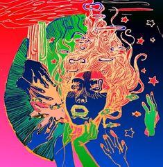 Art Sketches, Art Drawings, Elfa, Arte Sketchbook, Wow Art, Hippie Art, Art Hoe, Psychedelic Art, Pretty Art
