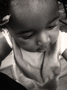 My little, darling Dez...wish she could remain a baby forever~ZHG