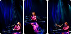 Tori Amos performs in support of her  album, Night of Hunters, at the Kimmel Center's Academy of Music in Philadelphia