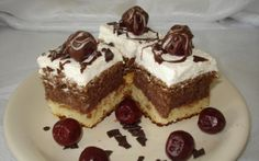 Romanian Food, Romanian Recipes, Russian Desserts, Cake Decorating For Beginners, Strudel, Something Sweet, Nutella, Bakery, Dessert Recipes