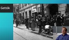 A holokauszt - Történelem 11. osztály VIDEÓ - Kalauzoló - Online tanulás