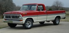 All about cars trucks and big rigs. Classic Ford Trucks, Ford Pickup Trucks, Chevy Trucks, F100 Truck, 4x4 Trucks, Lifted Trucks, Farm Trucks, Custom Trucks, Hot Rod Trucks