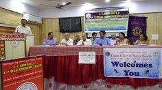 Inter School Sanskrit ;Shloka; Recitation Competition  31-07-2014