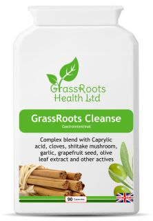 A herbal gastrointestinal cleanse support and care formula, with caprylic acid. Colon Cleansers, Chicory Root, Cinnamon Powder, Garlic Powder, Raw Vegan, Detox, Herbalism, Stuffed Mushrooms, Healthy