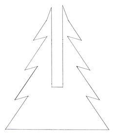 not martha — 3D Christmas Tree Gingerbread Cookies, an update