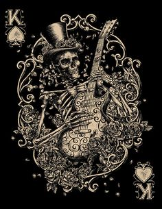 Skeletal Rocker by BioWorkZ on @DeviantArt