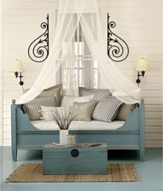 paint color for my daybed
