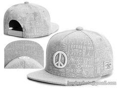 5d4a6bea282 New Men Cayler Sons Cap Baseball Snapback Hip hop Adjustable Bboy Gray Hat  252