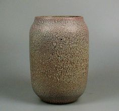 Zaalberg Potterie lila vaas