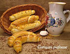 Pečivo z Chorvátska (fotorecept) - recept | Varecha.sk Sausage, Banana, Fruit, Ale, Food, Basket, Sausages, Ale Beer, Essen