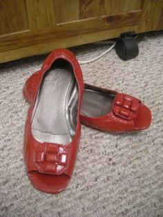 Spray paint your shoes