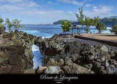 ... Ile de la Réunion » Incontournables sud » Port de Langevin – Ile Maurice, France, Photos, In This Moment, Water, Outdoor, Image, Magic, Landscapes