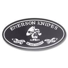 EMERSON KNIVES LOGOS 9 Knife Logo, Emerson Knives, Edc Knife, Guns, Logos, Accessories, Weapons Guns, Logo, Revolvers