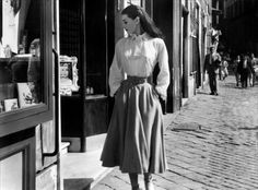 audrey hepburn in roman holiday - Google Search