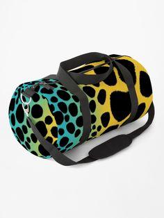 """Mimic Poison Dart Frog"" Duffle Bag by LAEC-Shop | Redbubble"
