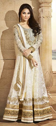 Awesome Anarkali salwar Kameez