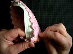 Sådan syr du en lynlås i din taske   pung - YouTube