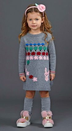 ALALOSHA: VOGUE ENFANTS: Must Have of the Day: The Silhouettes You Need for Fall