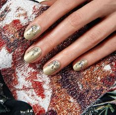 We think these New Year's Eve manicure ideas are perfect for ringing in the new year!