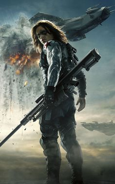 Winter Soldier - Marvel Cinematic Universe Wiki - Wikia